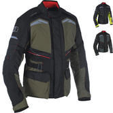Oxford Quebec 1.0 Motorcycle Jacket
