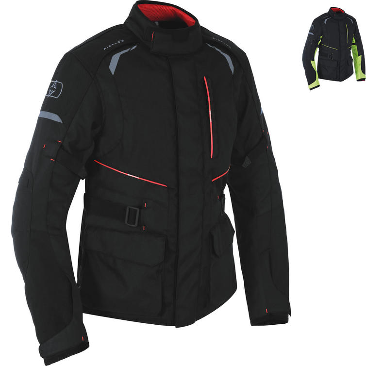 Oxford Metro 1.0 Motorcycle Jacket
