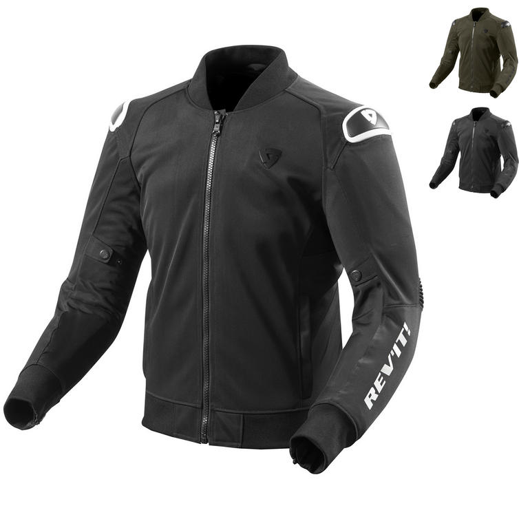 Rev It Traction Motorcycle Jacket