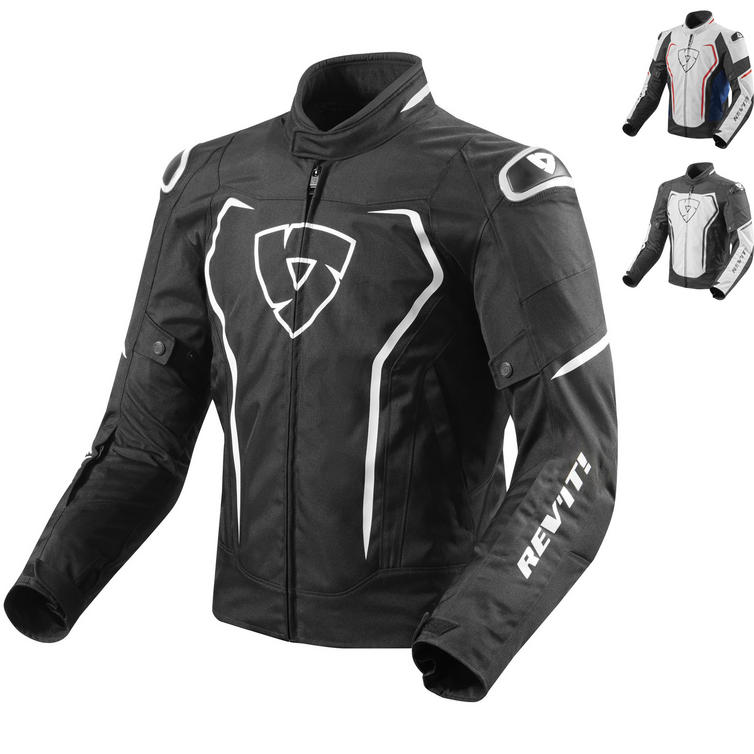 Rev It Vertex Motorcycle Jacket