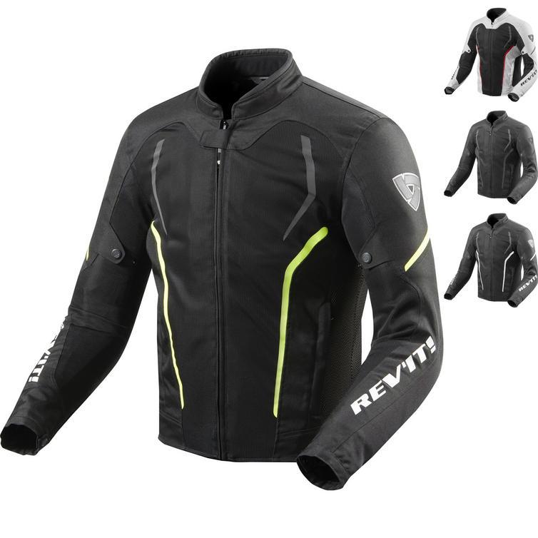Rev It GT-R 2 Air Motorcycle Jacket