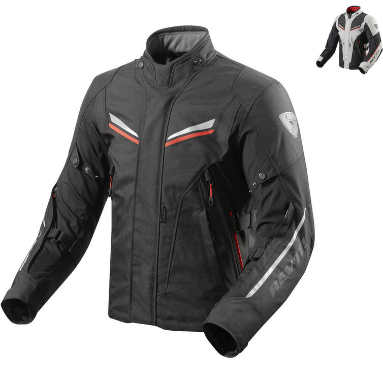 Rev It Vapor 2 Motorcycle Jacket