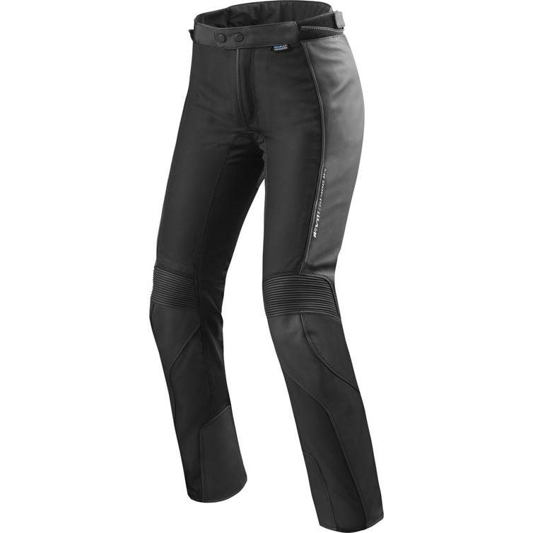 Rev It Ignition 3 Ladies Leather Motorcycle Trousers