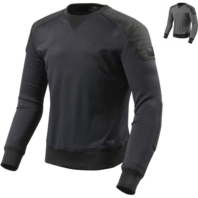 Rev It Yates Armour Motorcycle Sweatshirt