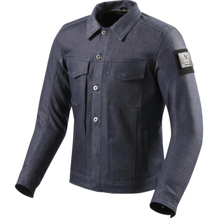 Rev It Crosby Motorcycle Overshirt