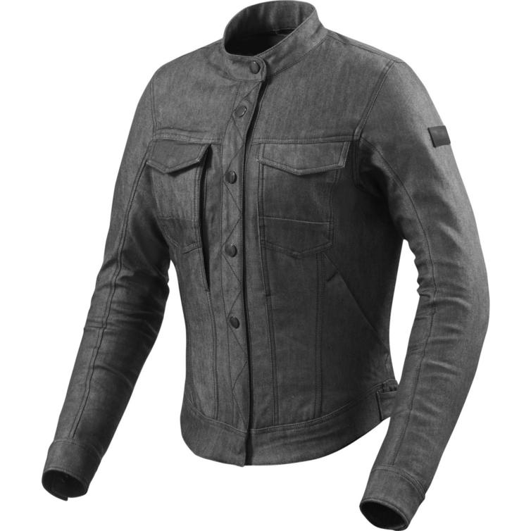 Rev It Logan Ladies Motorcycle Overshirt