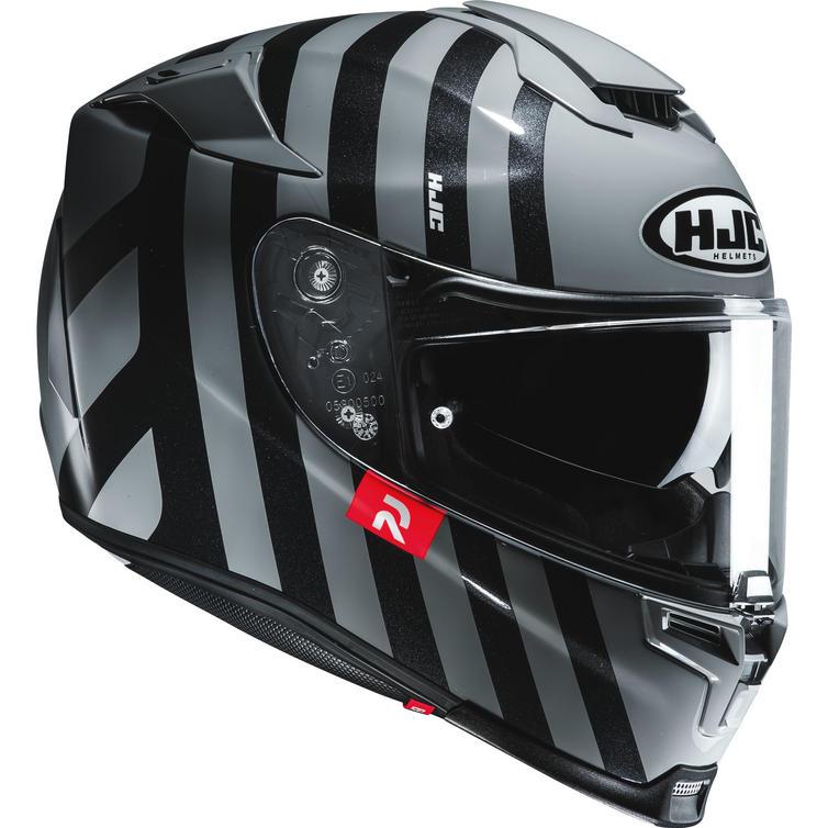 HJC RPHA 70 Forvic Motorcycle Helmet