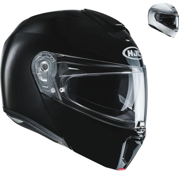 HJC RPHA 90 Metal Flip Front Motorcycle Helmet