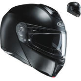 HJC RPHA 90 Semi Flat Flip Front Motorcycle Helmet