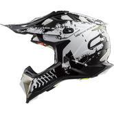 LS2 MX470 Subverter Intruder Motocross Helmet