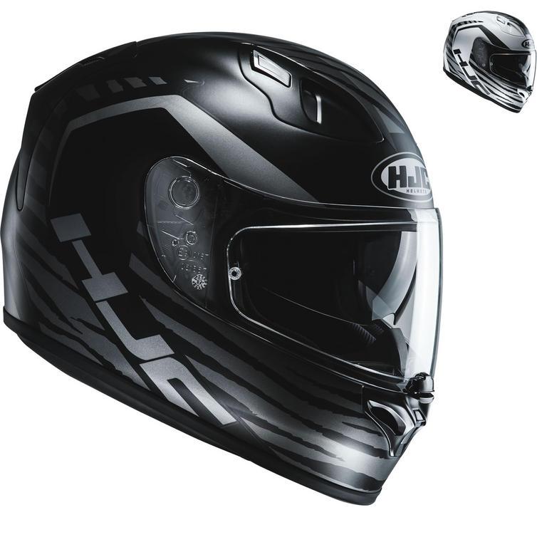 HJC FG-ST Tian Motorcycle Helmet