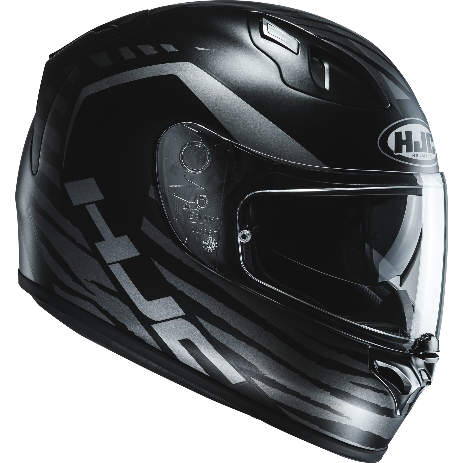 hjc fg st tian motorcycle helmet visor motorbike acu full face racing sharp ebay. Black Bedroom Furniture Sets. Home Design Ideas