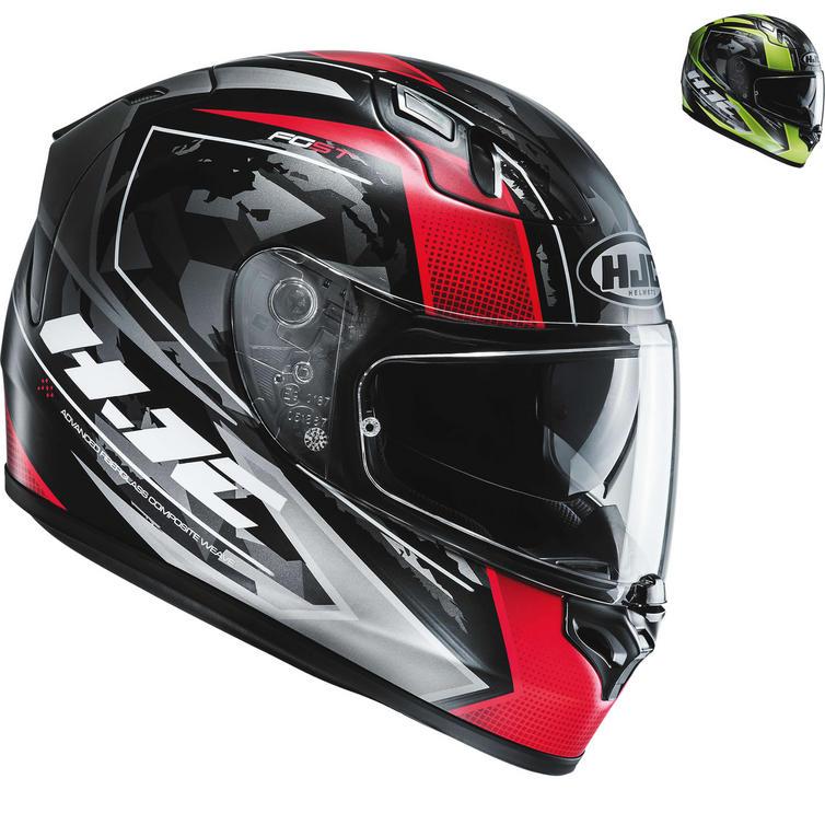 HJC FG-ST Kume Motorcycle Helmet