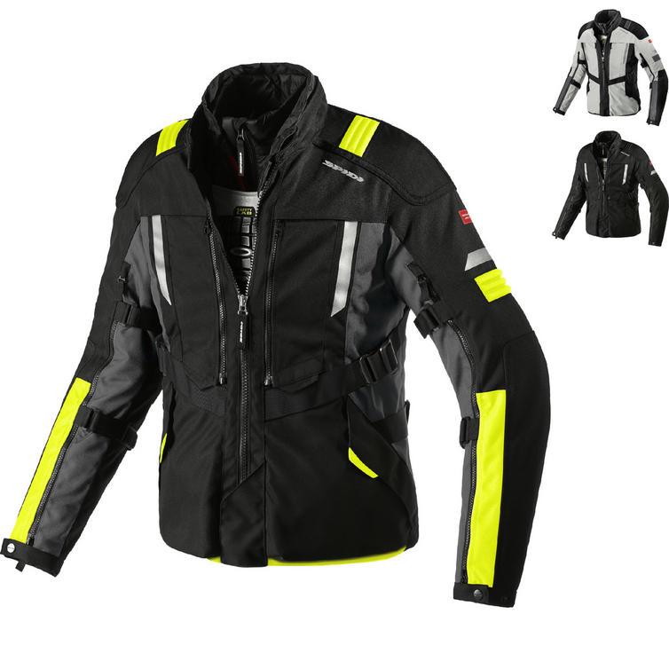 Spidi Modular H2OUT Motorcycle Jacket