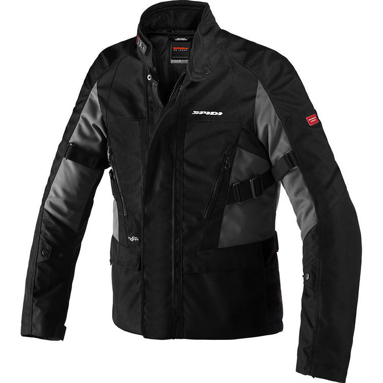 Spidi Traveler 2 Robust H2OUT Motorcycle Jacket