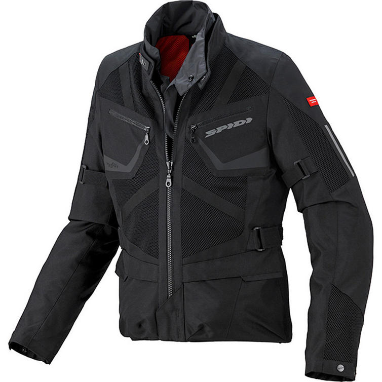 Spidi Ventamax H2OUT Motorcycle Jacket