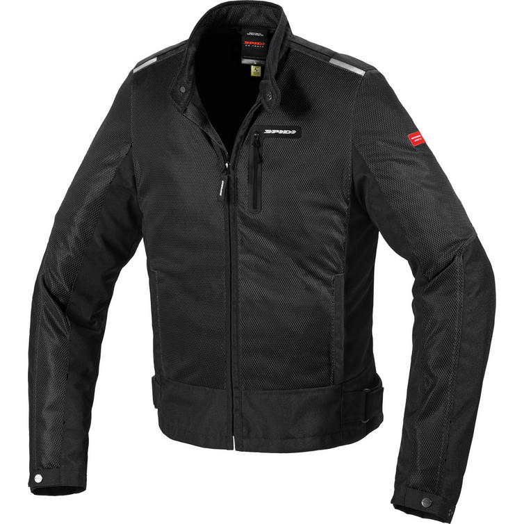 Spidi Solar Net Motorcycle Jacket