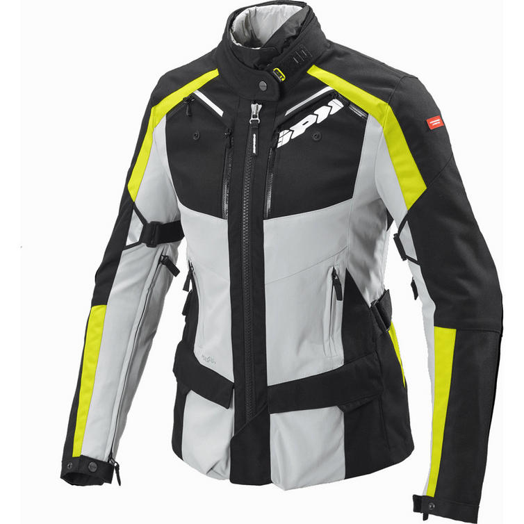 Spidi 4Season H2OUT Ladies Motorcycle Jacket