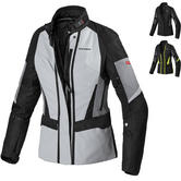 Spidi Traveler 2 H2OUT Ladies Motorcycle Jacket