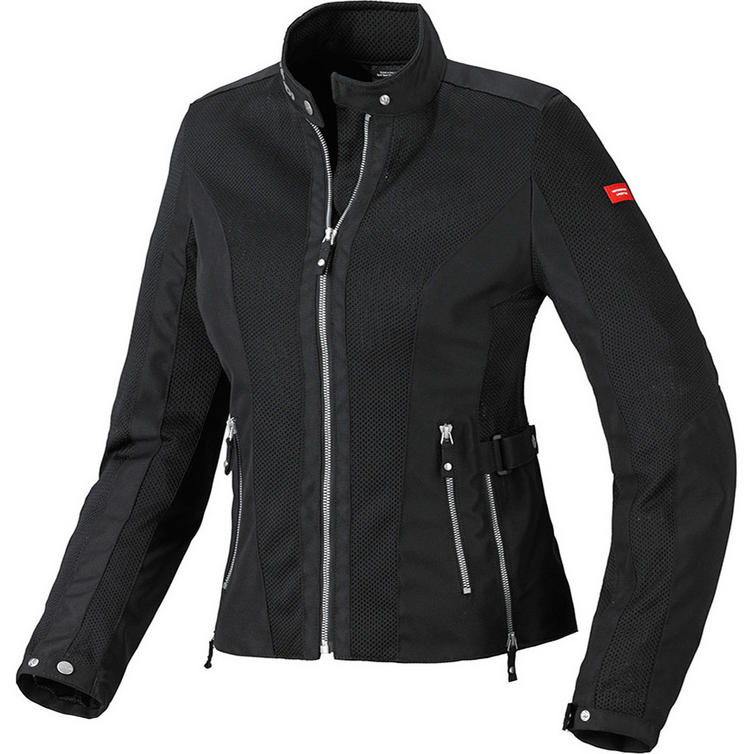 Spidi Summernet Ladies Motorcycle Jacket