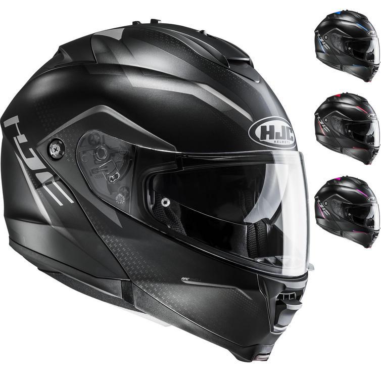 HJC IS-MAX II Dova Flip Front Motorcycle Helmet
