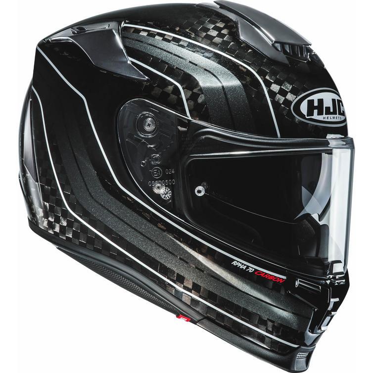 HJC RPHA 70 Carbon Hydrus Motorcycle Helmet