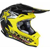 Just1 J32 Pro Rockstar 2.0 Motocross Helmet