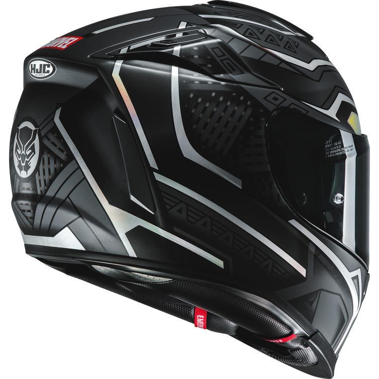 hjc rpha 70 black panther motorcycle helmet new arrivals. Black Bedroom Furniture Sets. Home Design Ideas