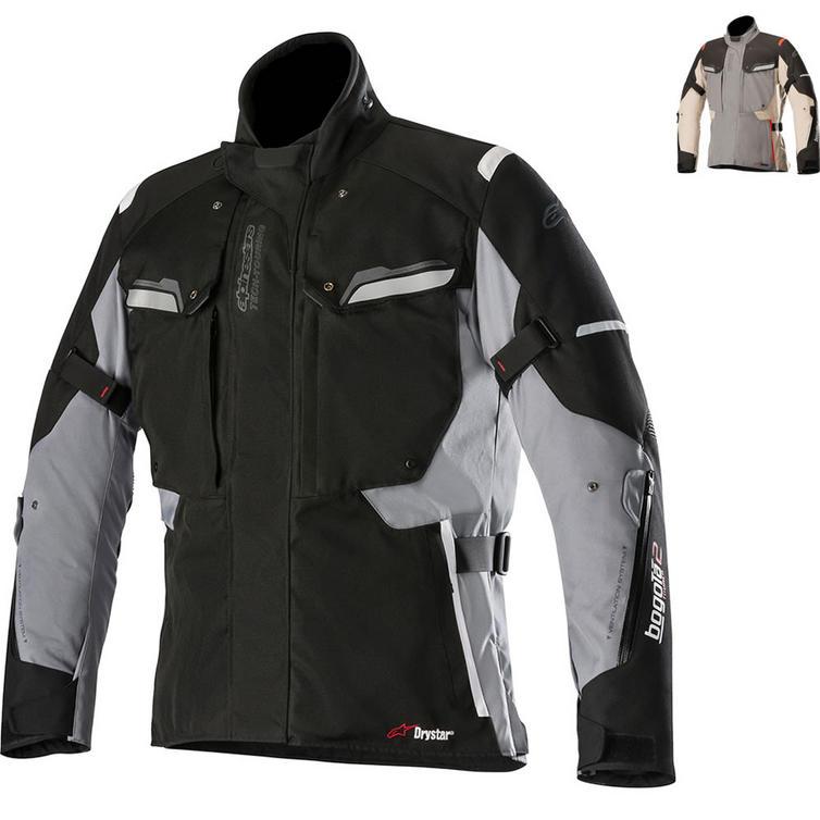 Alpinestars Bogota DryStar v2 Motorcycle Jacket