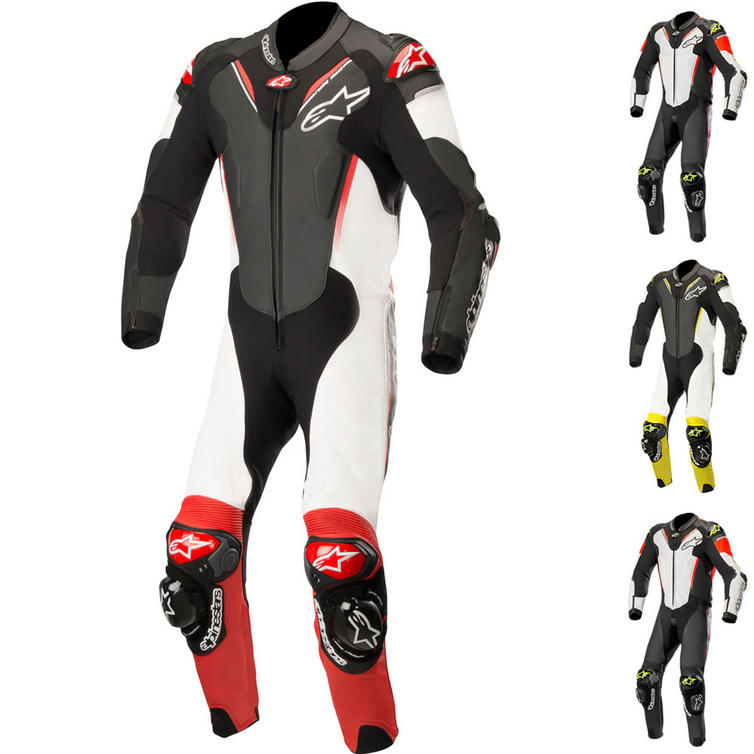 Alpinestars Atem v3 1 Piece Leather Motorcycle Suit