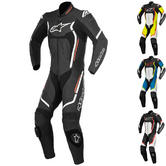 Alpinestars Motegi v2 1 Piece Leather Motorcycle Suit