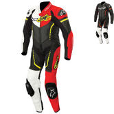 Alpinestars Youth GP Plus Leather Motorcycle Suit