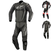 Alpinestars Motegi v2 2 Piece Leather Motorcycle Suit
