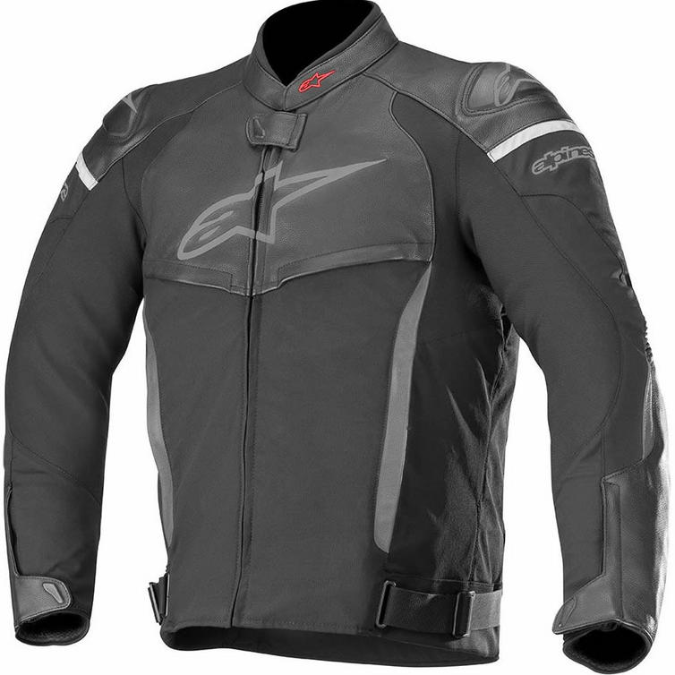 Alpinestars SP X Leather Motorcycle Jacket