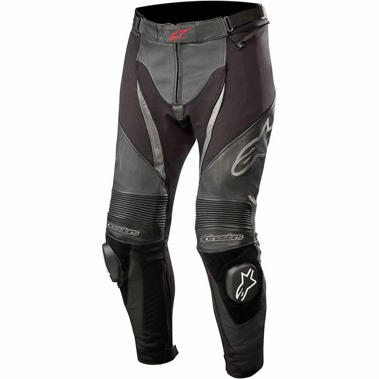 Alpinestars SP X Leather Motorcycle Trousers