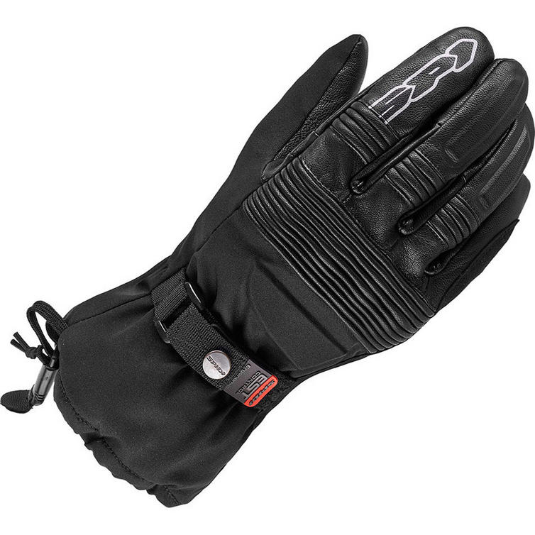 Spidi Globetracker H2OUT Motorcycle Gloves