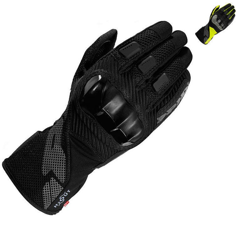 Spidi Rainshield H2OUT Motorcycle Gloves