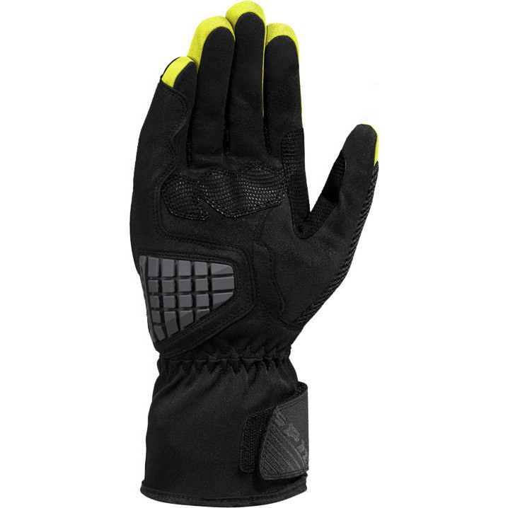 Spidi-Rainshield-H2OUT-Motorcycle-Gloves-Waterproof-Vented-Summer-Touring-Glove