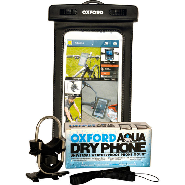 Oxford Dryphone Universal Phone Case