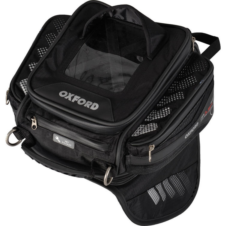 Oxford M15R Tank Bag 15L