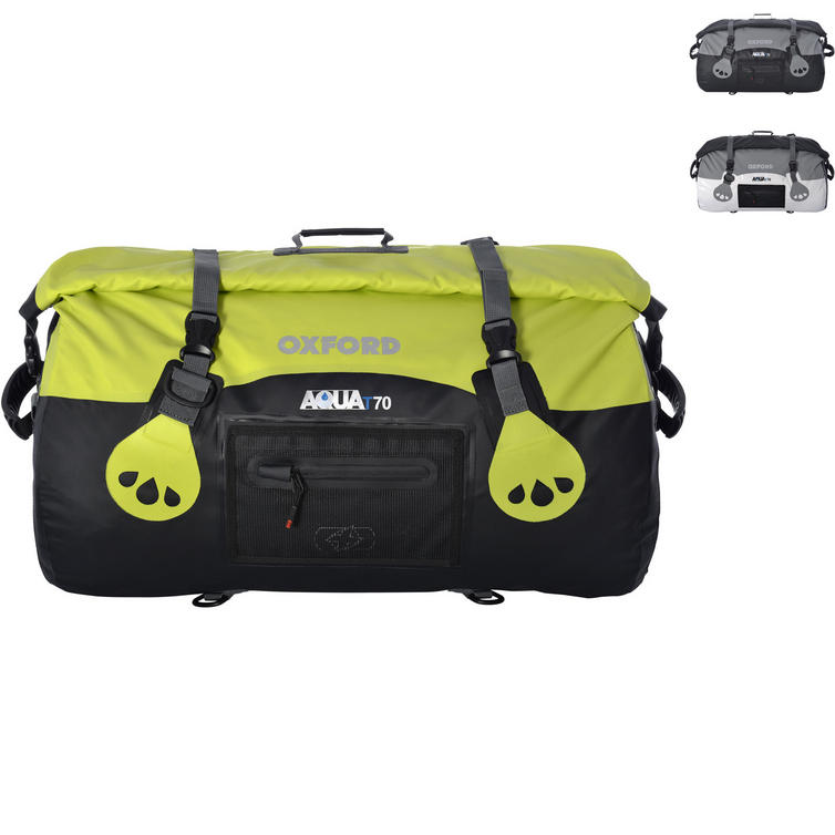 Oxford Aqua T-70 Roll Bag 70L