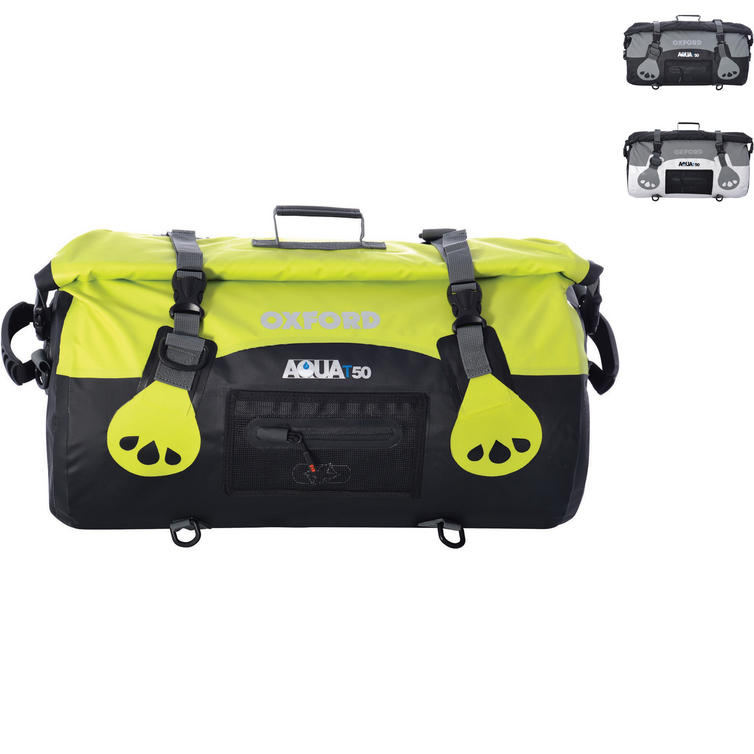 Oxford Aqua T-50 Roll Bag 50L