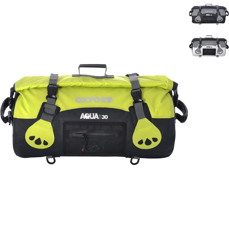 Oxford Aqua T-30 Roll Bag 30L
