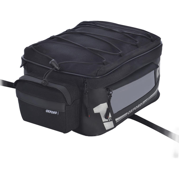 Oxford F1 Tailpack Small 18L Black