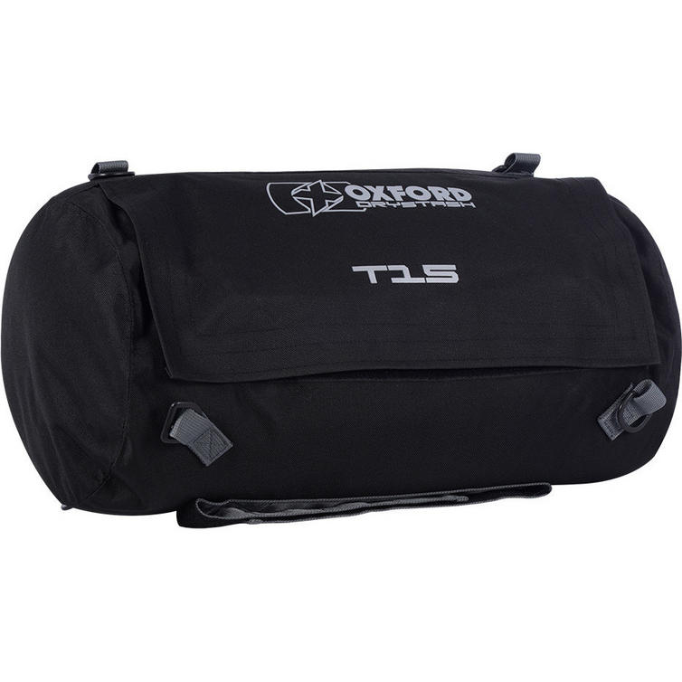 Oxford DryStash T15 Waterproof Travel Bag 15L Black