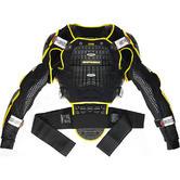 Spidi Safety Lab Warrior Protector Jacket