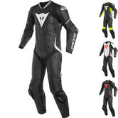 Dainese Seca 4 Perforated 1-Piece Leather Motorcycle Suit