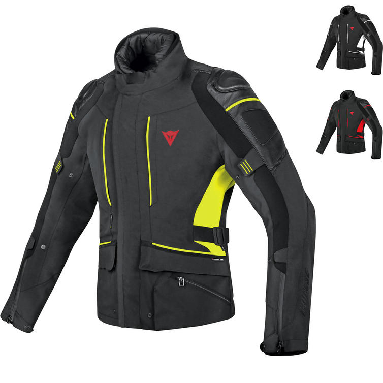 Dainese D-Cyclone Gore-Tex Motorcycle Jacket