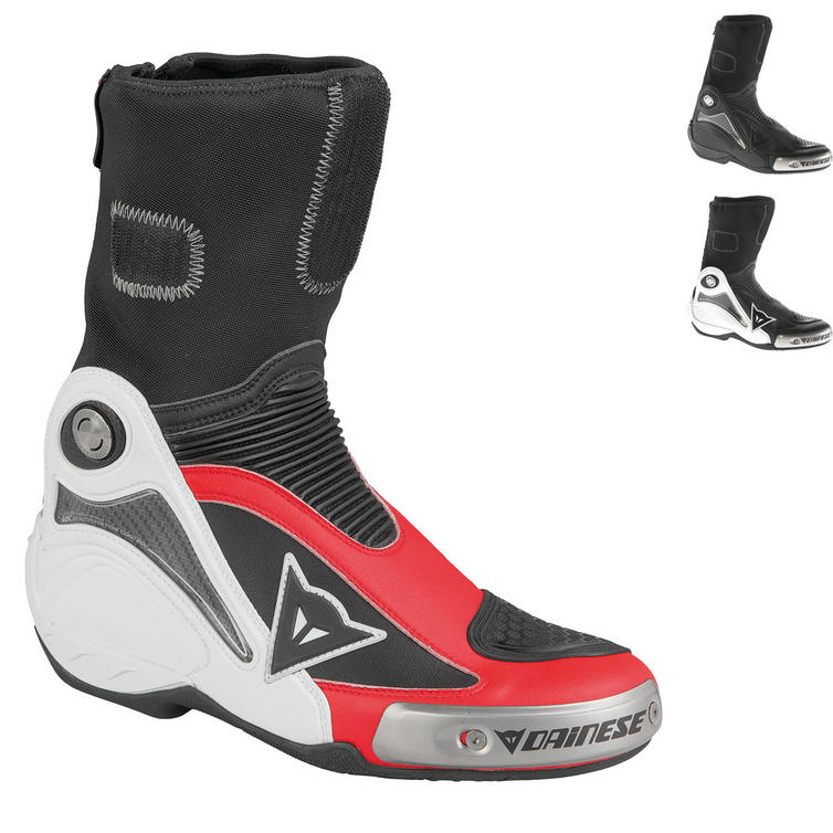 Dainese R Axial Pro In Motorcycle Boots