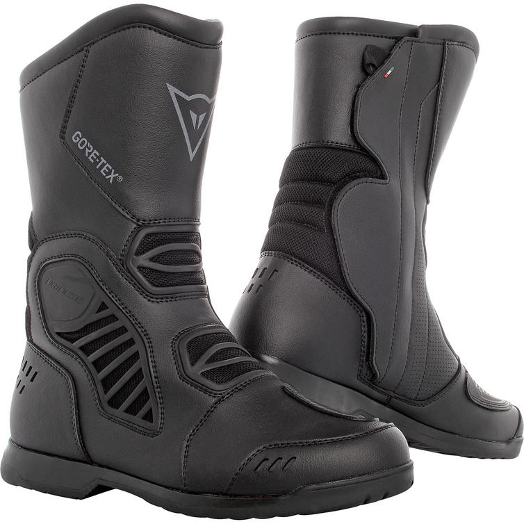 Dainese Solarys Gore-Tex Motorcycle Boots